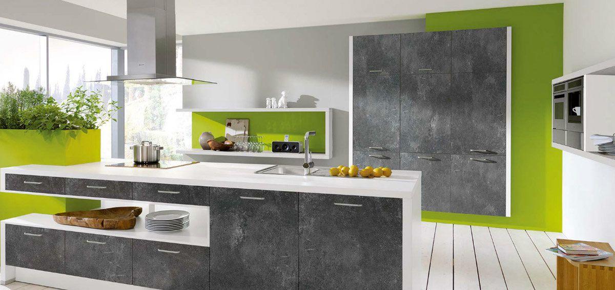 Raumgestaltung Küche - Ihr Küchenfachhändler aus Schwerin ...