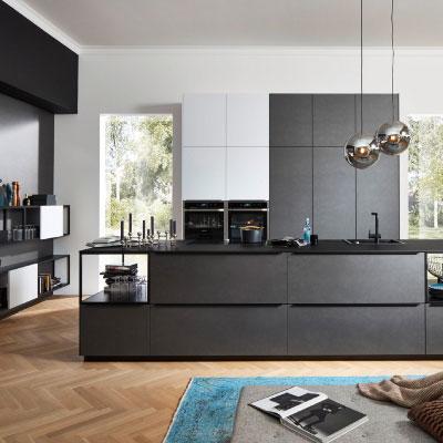 Kücheninspiration kücheninspiration unsere küchen im überblick ihr
